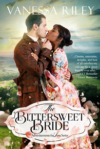 The Bittersweet Bride, Sweet Romance, Regency Romance